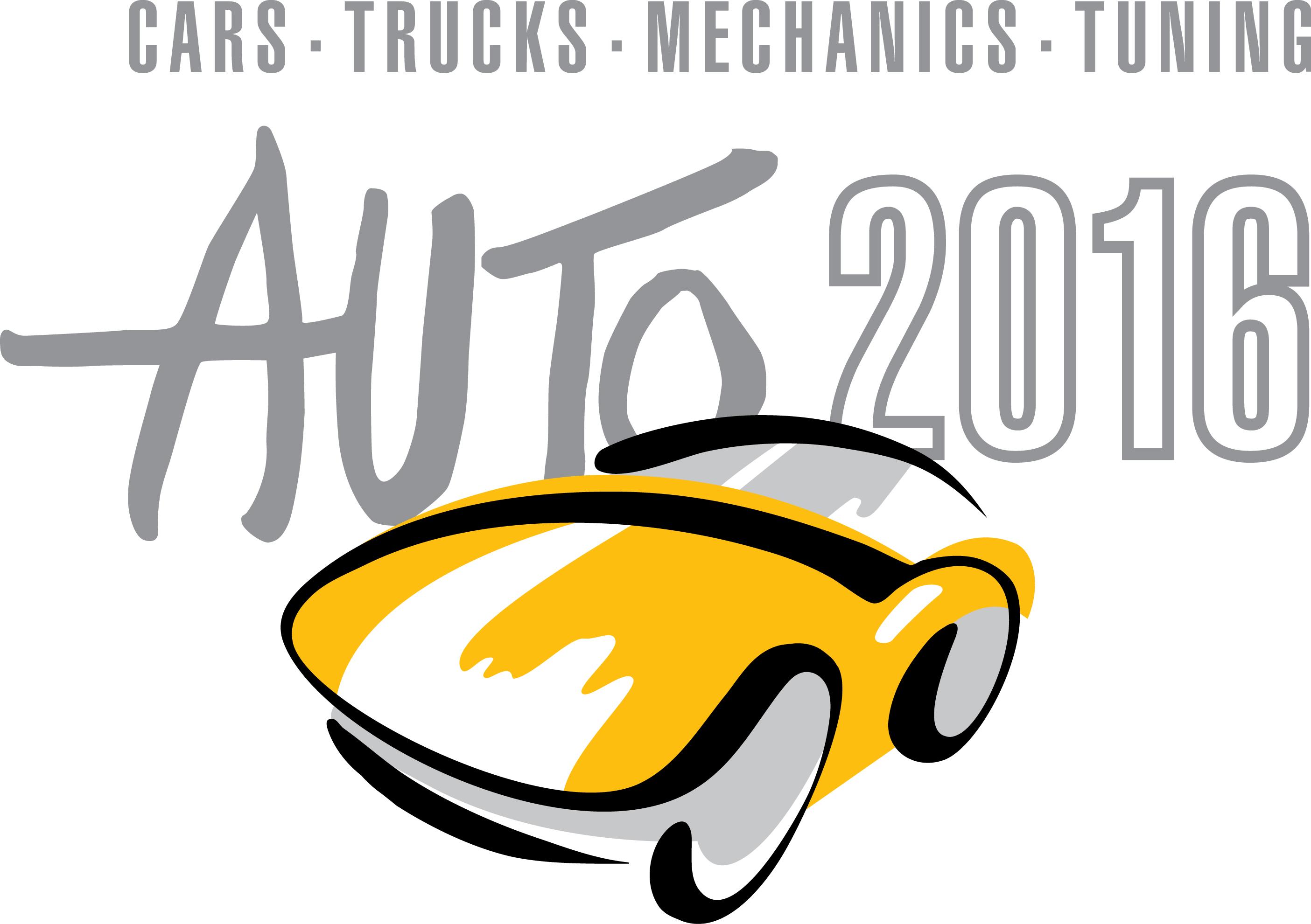 Auto Riga 2016
